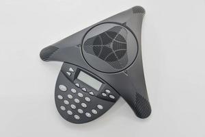 ip-telefon för konferens