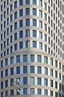 byggnad med kontor fasad foto