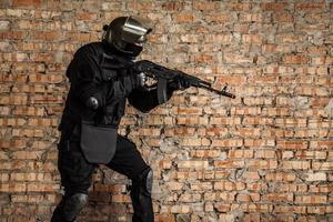 specialstyrkaoperatör foto