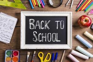 tillbaka till skolans sammansättning