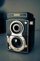 verklig kamera eller inte? foto