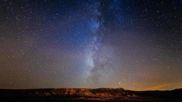 fuerteventura stjärnor foto