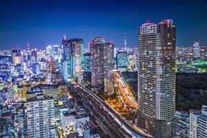 tokyo foto
