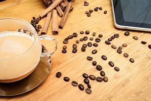 kaffepaus foto