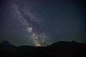 stjärnor foto