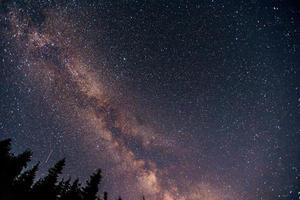 djup himmel astropoto foto