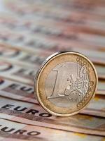 en euro foto