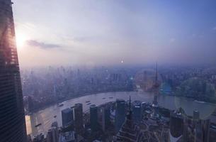shanghai foto