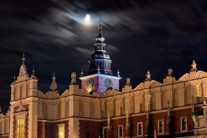 krakow foto