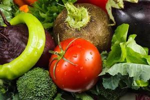 grönsaker foto
