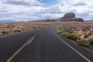 öken motorväg