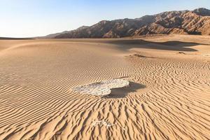 Death Valley Desert foto