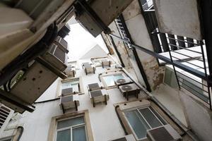 bostadshus foto