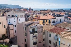 hus i Salerno foto