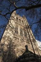 parlamentets hus, Westminster; London foto