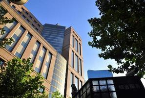 stadsbyggnad foto