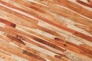 vackert tak trä texturerat foto