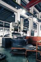 modern mekanism fabrik interiör foto