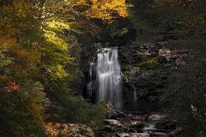 Meigs vattenfall foto