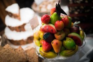 söt frukt florens foto