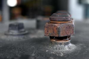 mekaniska delar foto