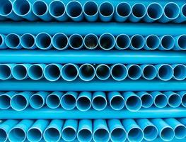 pvc vattenledning foto