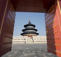 himlens tempel