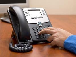 person uppringningsnummer på fasttelefon