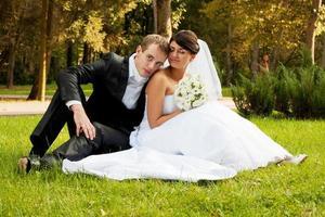 bröllop foto