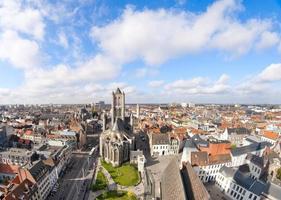 gent, Belgien foto