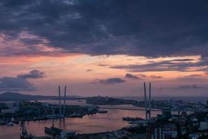 stadsbild. foto
