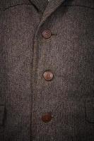 brun jacka foto