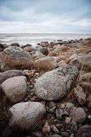 Östersjön foto