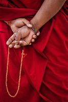 tibetansk buddhism foto