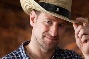 cowboy foto