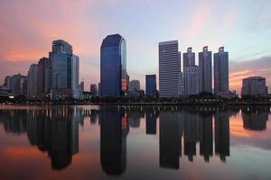 stadsbild foto