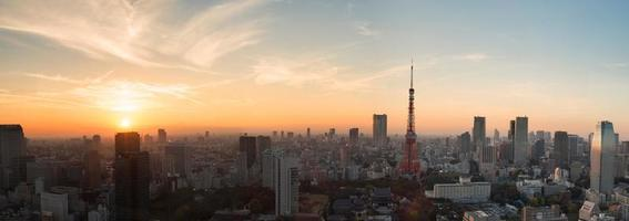 tokyo torn foto