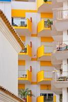modern byggnad foto