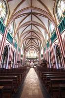 kristen kyrka foto