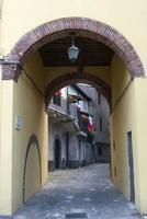 ghivizzano (Toscana, Italien)