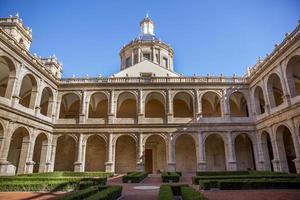 renässans kloster foto