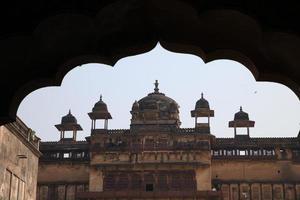 Orchha Palace foto