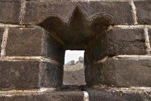 porslin vägg i Kina - jinshanling