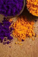 indiska pigment