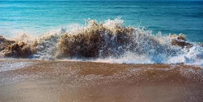 indiska oceanen foto