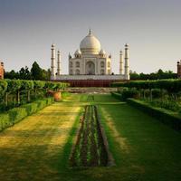 Indien foto