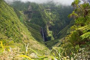 vattenfall i återförening foto