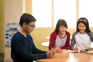 modern student foto
