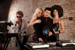 1970-talets disco-musikfest