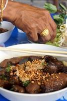 Thai mat